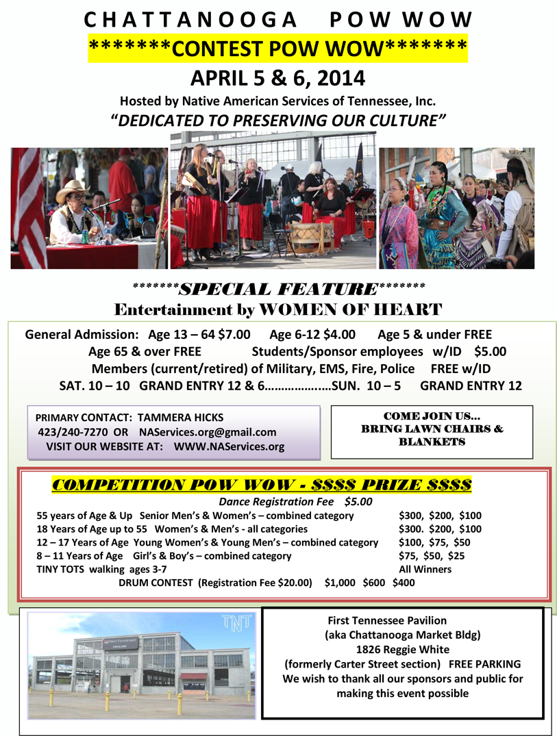 2014-Chattanooga-Pow-Wow-hand-out-flyer